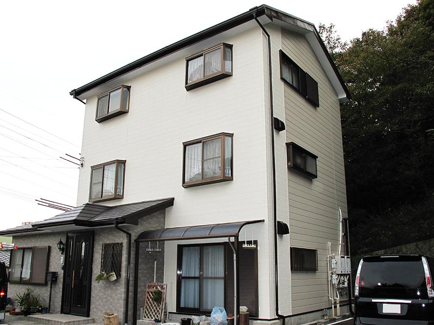 神戸市 M様邸