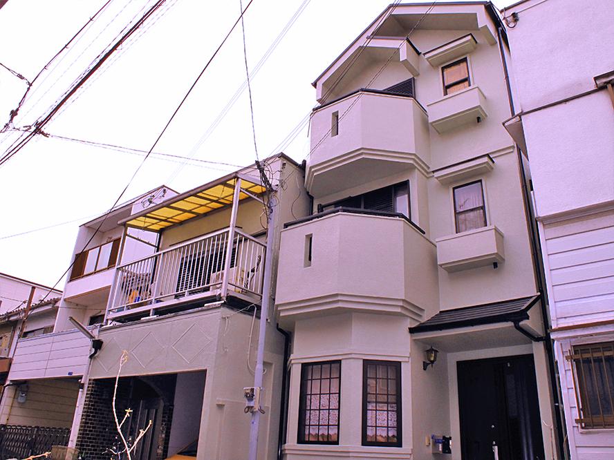 大阪市 H様邸