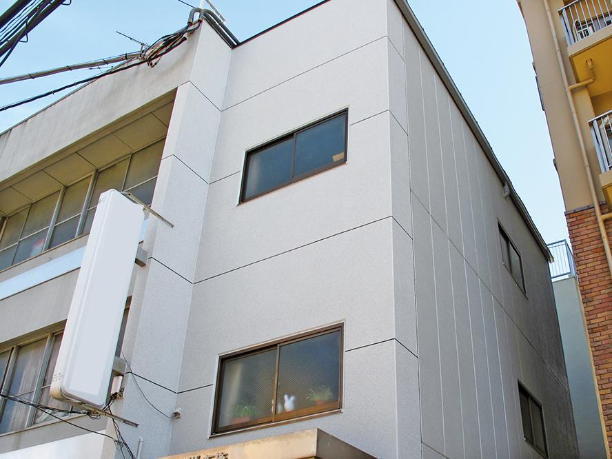 大阪市 A医院様邸