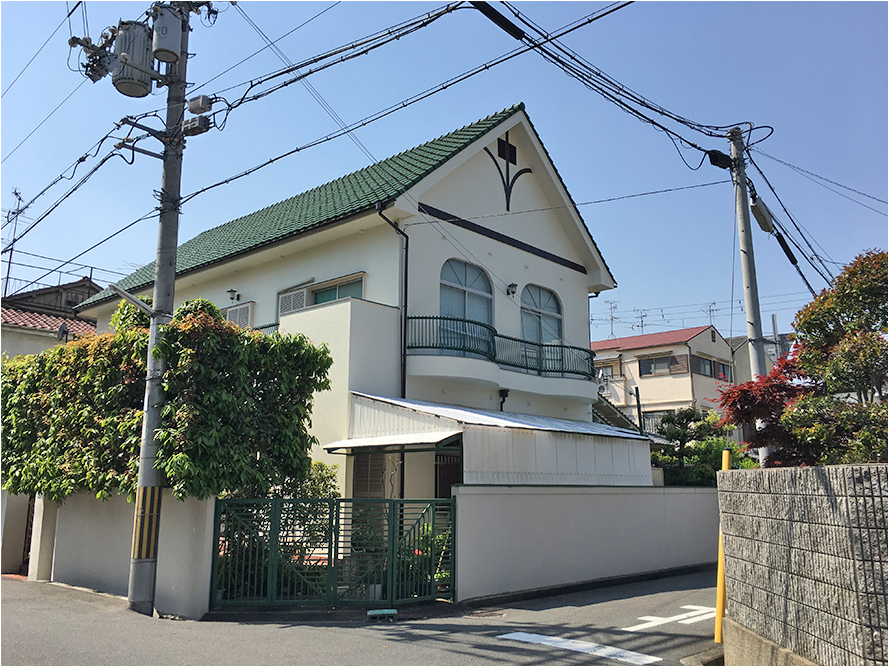 東大阪市 H様邸