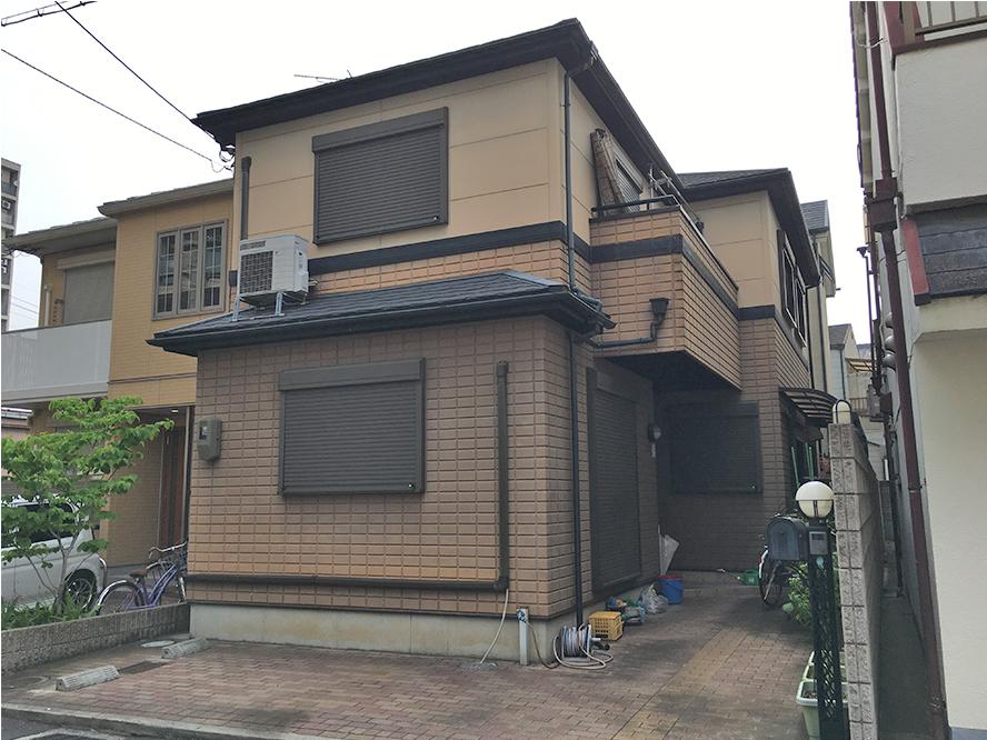 東大阪市 K様邸