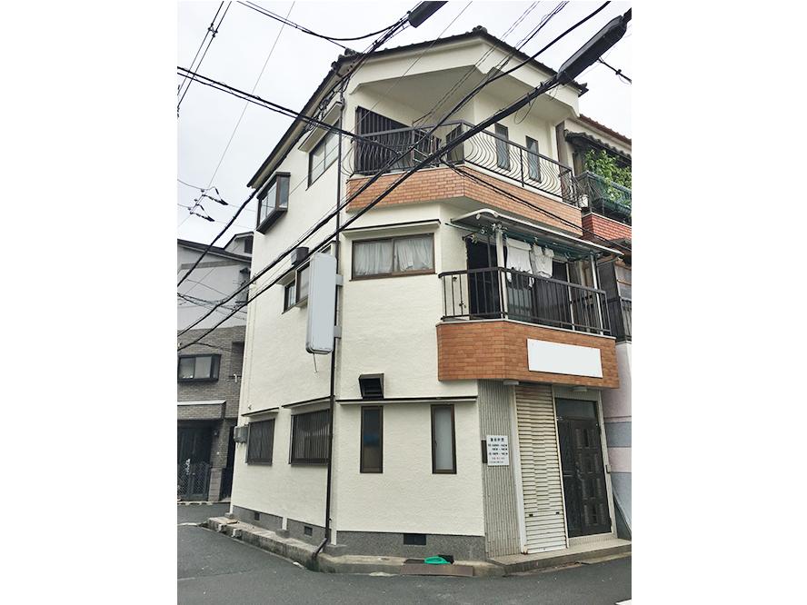 東大阪市 T様邸