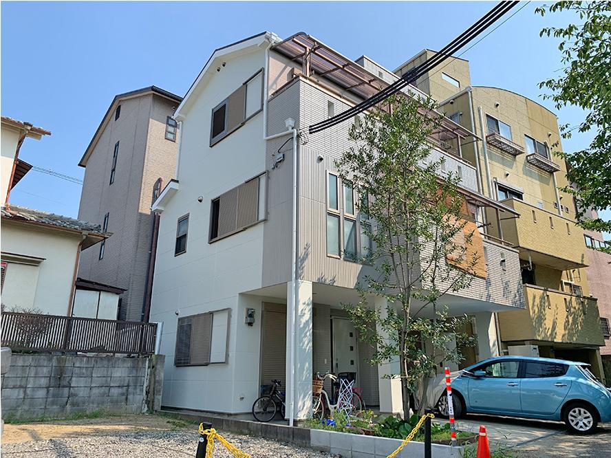 大阪市 S様邸